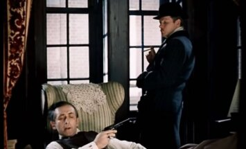 Šerloko Holmso ir Daktaro Uotsono nuotykiai