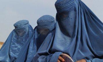 Afganistanietės
