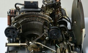 Hitlerio šifravimo mašina