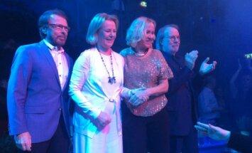 "Restorano ""Mamma Mia! The Party"" atidaryme – legendinis ABBA ketvertukas"