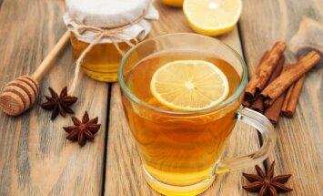 Medaus gėrimas