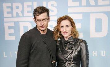 M. Pitrėnas ir I. Prudnikovaitė