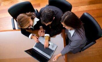 Kaip padėti regionams: verslumo skatinimo receptai