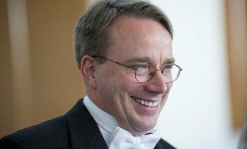 Linusas Torvaldsas