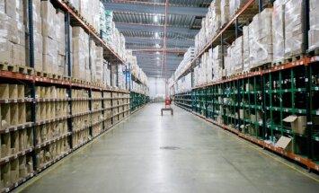 Rivona warehouse