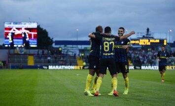 Inter futbolininkai