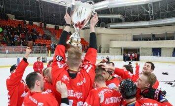 Energija Lietuvos 2017 metų čempionė