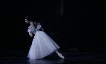 Melanie Hurel (Sebastien nuotr.)
