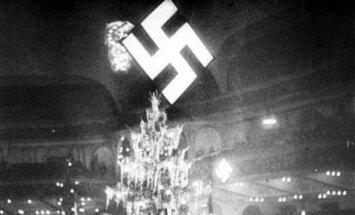 Nacių Kalėdos