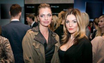 Dana Kuncevičiūtė ir Ingrida Mikštienė