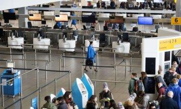 "Amsterdamo ""Schiphol"" oro uostas"