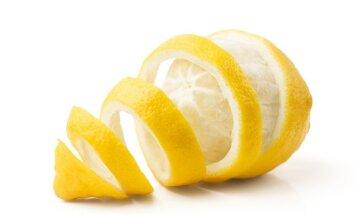 8 praktiški citrusinių vaisių žievelių panaudojimo būdai
