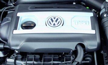 Volkswagen variklis