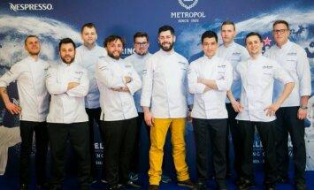 """""""S.Pellegrino Young Chef 2016"""" konkursas"""