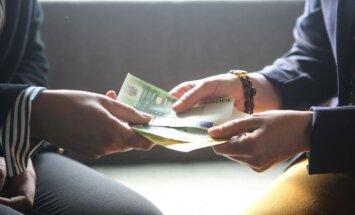 Būsimoje mokesčių pertvarkoje glūdi daugybė papildomų pokyčių