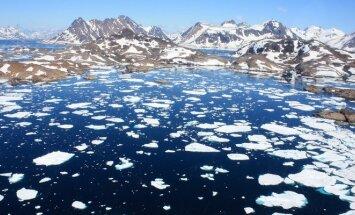Grenlandija / christine zenino nuotr.