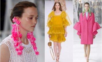 Madingiausios vasaros spalvos turi nemenką įtaką jūsų savijautai