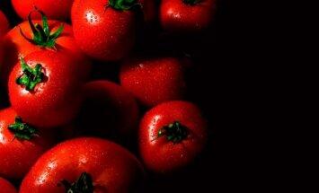 Kaip ilgai išsaugoti šviežius pomidorus