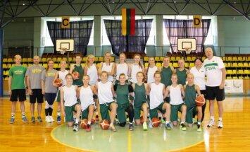 Lietuvos 20-mečių (U20) merginų krepšinio rinktinė