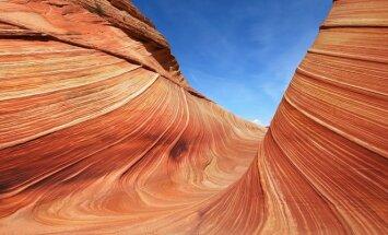 Parijos kanjonas Arizonoje, JAV