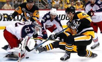 NHL: Penguins – Blue Jackets