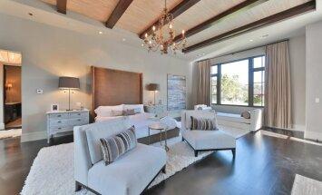 Įžymybės namai: pamatykite, kokioje prabangoje gyvena atlikėja Britney Spears