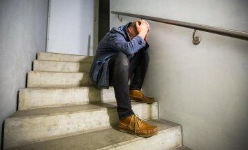 Lietuviai linkę psichines ligas kęsti tol, kol prireikia psichotropinių vaistų