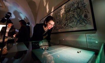 Arkangelo konferencijų ir meno centro ir Alekso Šepkaus parodos atidarymas