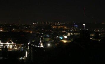 """""""Žemės valanda"""" Vilniuje 2013-aisiais"""