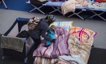 Pabėgėliai Vokietijoje