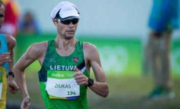 Marius Žiūkas