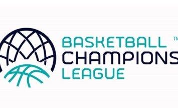 FIBA Čempionų lygos logotipas