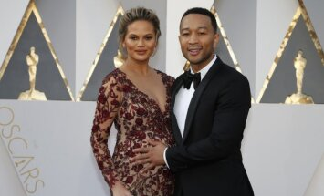 Johnas Legend, Chrissy Teigen