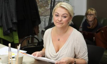 Agnė Grigaliūnienė