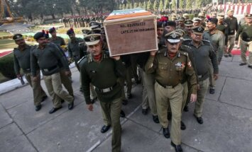 Another Indian soldier killed in Kashmir