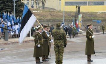 Estija švenčia Nepriklausomybės dieną