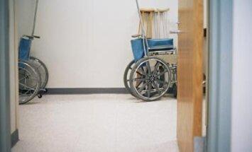 medicina, ligoninė, sveikata, sirgti