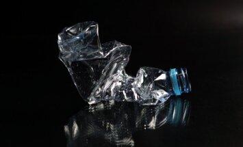 Antrasis plastikinių butelių gyvenimas