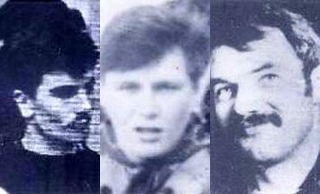 Aleksandras Ryžovas, Andrejus Laktionovas, Česlavas Mlynika