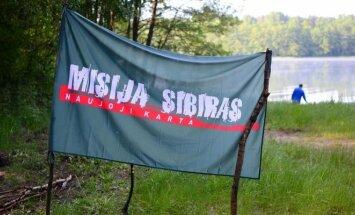 Misija Sibiras'2016