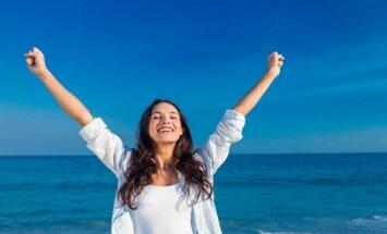 11 psichologiškai stiprių asmenybių savybių