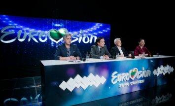 Eurovizijos komisija