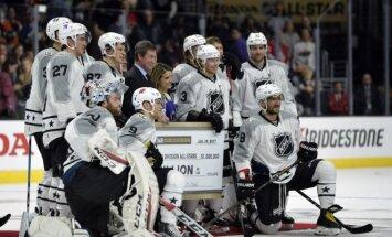 NHL Metropolitan diviziono komanda