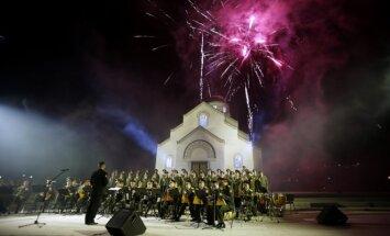 Aleksandro Aleksandrovo akademinis Rusijos kariuomenės dainų ir šokių ansamblis