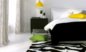 10 interjero detalių, kurios būtinos miegamajam