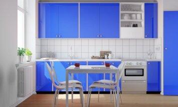 Kaip įsirengti virtuvę, kad namuose sumažėtų nesėkmių