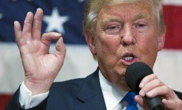 Donaldas Trumpas