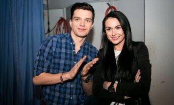 Simona ir Jonas Nainiai
