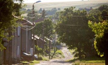 Slaviany kaimas