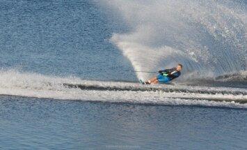Vandens slidinėjimas